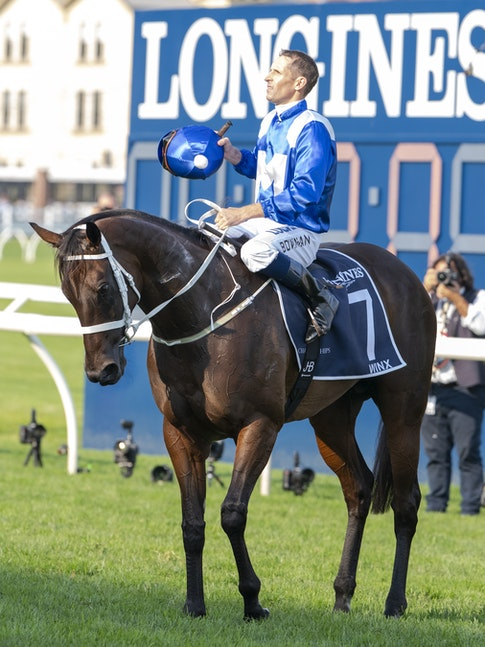 Winx-BowmanHugh-20190413-6962 - Photo by Bronwen Healy.  The Image is Everything - Bronwen Healy Photography.