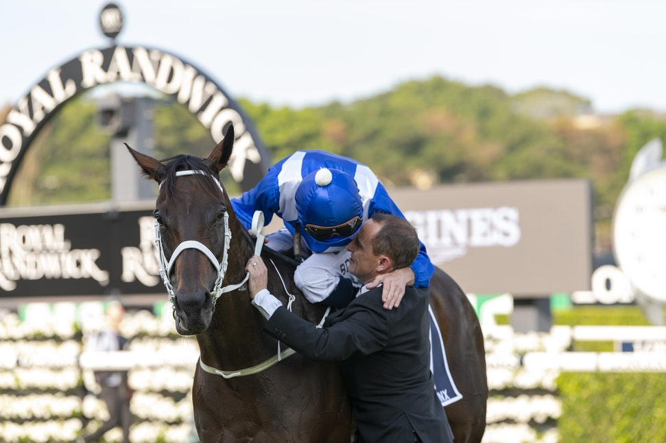 Winx-BowmanHugh-WallerChris-20190413-7017 - Photo by Bronwen Healy.  The Image is Everything - Bronwen Healy Photography.