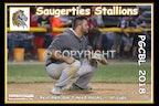 2018 Saugerties Stallions - Enhanced Photos