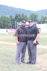 07-21-18 Mohawk Valley Diamonds Dawgs @ Oneonta Outlaws