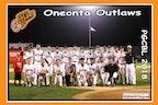 2018 Oneonta Outlaws - Enhanced Photos