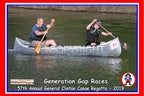 2019 General Clinton Regatta - Generation Gap Races (Enhanced Photos)
