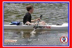 2019 General Clinton Regatta - Sprint Races (Enhanced Photos)