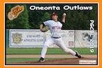 2019 Oneonta Outlaws - Enhanced Photos