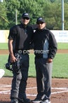 06-22-19 Utica Blue Sox @ Oneonta Outlaws