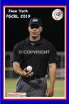 2019 NYPGCBL Umpires - Enhanced Photos