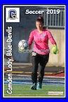 2019 Camden Girls Soccer - Enhanced Photos