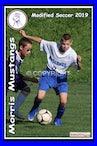 2019 Morris Boys Modified Soccer - Enhanced Photos