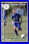 2019 Morris Boys Soccer - Enahnced Photos