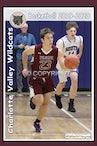 2019-20 Charlotte Valley Boys Basketball - Enhanced Photos