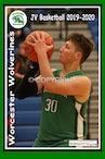 2019-20 Worcester Boys JV Basketball