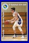 2019-20 Gilbertsville-Mt. Upton Boys JV Basketball