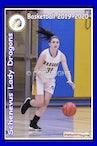 2019-20 Schenevus Girls Varsity Basketball
