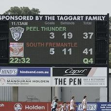WAFL - Umpires:- Colts – Bendigo Bank Stadium  July 21st 2019 9:00am - Umpires:- Colts – Bendigo Bank Stadium  July 21st 2019 9:00am Field:- Brayden...