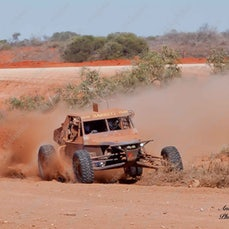 6_21-04-2019 The End and The Checkered Flag Carnarvon