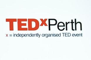 TEDxPerth VIP Launch - TEDxPerth VIP Launch