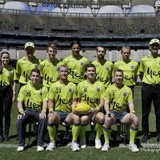 2019 WAFL Grand Final Optus Stadium - Colts - September 22nd September 2019