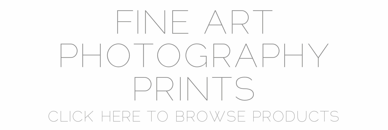 Home-Fine Art Photography Prints