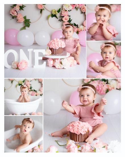 Wynter Collage