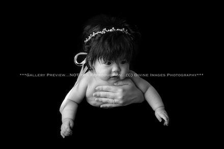 Charlottel 4 months-5