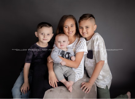 Renee family.July 2019-2