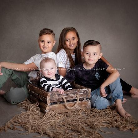 Renee family