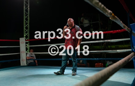 Rocky Rumble 18-1