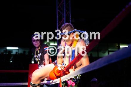 Rocky Rumble 18-3