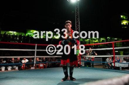 Rocky Rumble 18-5