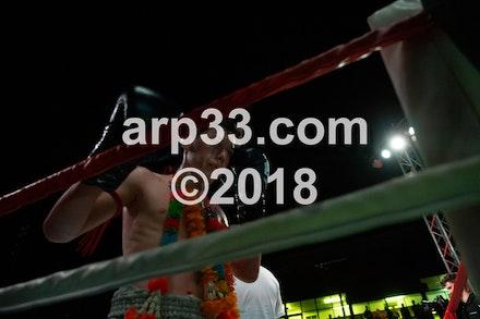 Rocky Rumble 18-6