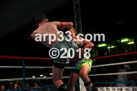 Rocky Rumble 18-7