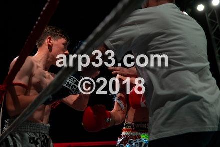 Rocky Rumble 18-8