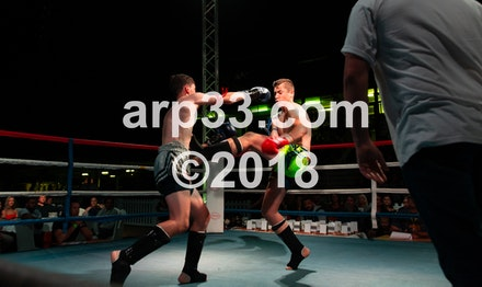 Rocky Rumble 18-9