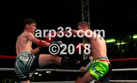 Rocky Rumble 18-10