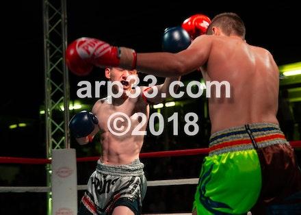 Rocky Rumble 18-11