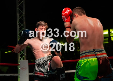 Rocky Rumble 18-12