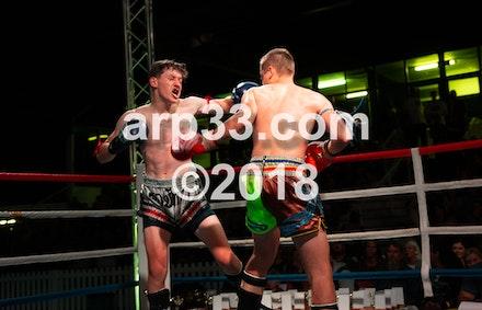 Rocky Rumble 18-13
