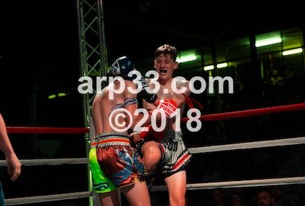 Rocky Rumble 18-15