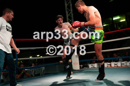 Rocky Rumble 18-16