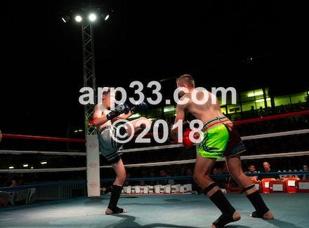 Rocky Rumble 18-17