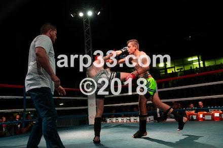 Rocky Rumble 18-18