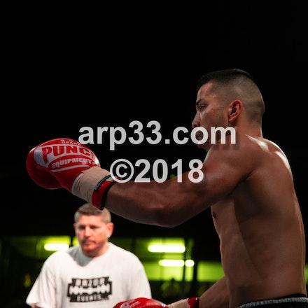 Rocky Rumble 18