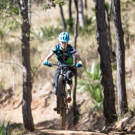 Maxxis Queensland Enduro Series RD 4: Rockhampton Practice and XC