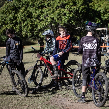 Maxxis Queensland Enduro Series RD 4: Race Day