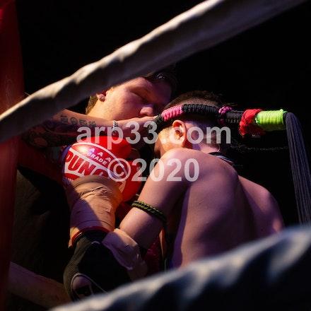 Rocky Rumble 20 Part 1