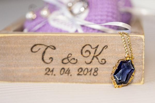 Wedding - Wedding at Tattersalls Club, Brisbane