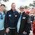 0S9A0099 - Daniher's Drive  in Portarlington Sam Fary, Neale Daniher and Geoff Fary