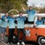 A19I2753 - Daniher's Drive  in Ballarat  Paul Hopgood, Clint Bizzell, Ben Holland, Russ Robinson and David Neitz