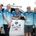 A19I4780 - Daniher's Drive 2019  Alexandra Football and Netball Club  Neale Daniher and Chris Fagan (coach Brisbane Lions) are part of one of the teams...