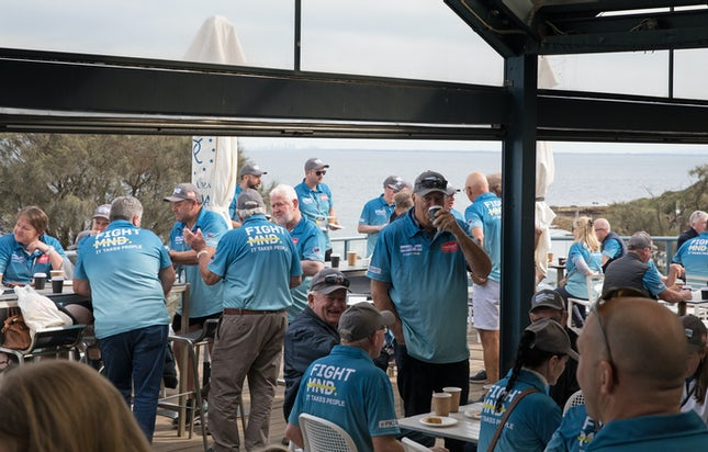 0S9A0022 - Daniher's Drive 2019  fundraising announcement Ranelagh Club Mt Eliza